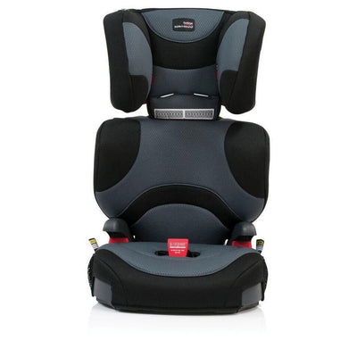 Ababy-ababy.com.au-Safe-n-Sound Hi-Liner SG Series 4830/A/2010-Car Safety-Safe N Sound-Grey-Ababy
