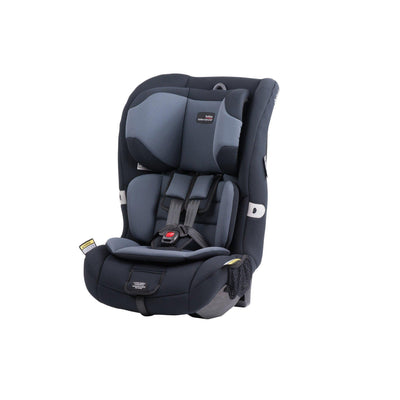 Ababy-ababy.com.au-Safe-n-Sound Maxi Guard 8300/B/2013-Car Safety-Britax-Black/Grey-Ababy
