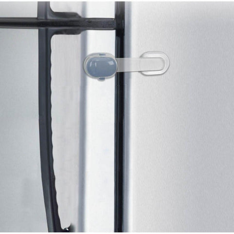 Ababy-ababy.com.au-Safety 1st Lock Release Fridge Latch-HEALTH & SAFETY-Safety 1st-Ababy