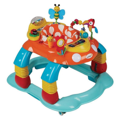 Ababy-ababy.com.au-Safety 1st Melody Garden 3-in-1 Activity Centre-Playtime-Safety 1st-Ababy
