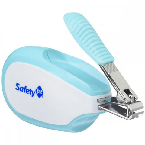 Ababy-ababy.com.au-Safety 1st Steady Grip Nail Clippers-Bath & Health-Safety 1st-Ababy