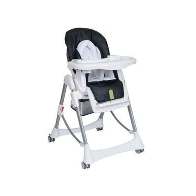 Ababy-ababy.com.au-Steelcraft Messina DLX Hi Lo Highchair-Feeding-Steelcraft-Ababy