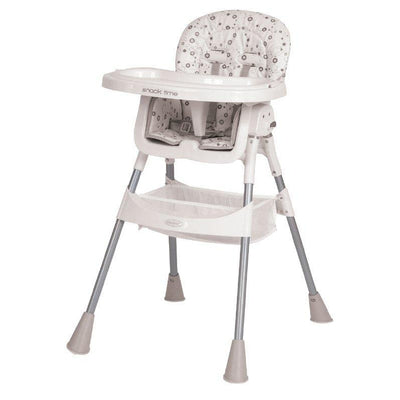 Ababy-ababy.com.au-Steelcraft Snack Time Convertible Highchair-Feeding-Steelcraft-Ababy