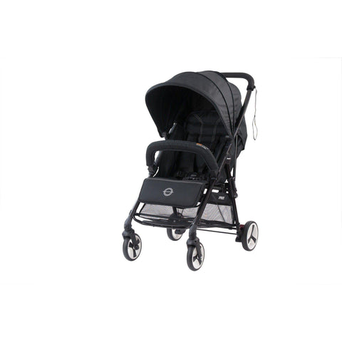 Steelcraft Sprint Layback Stroller Pram