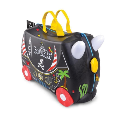 Ababy-ababy.com.au-Trunki Ride on Luggage - Pedro Pirate-Out & About-Trunki-Ababy