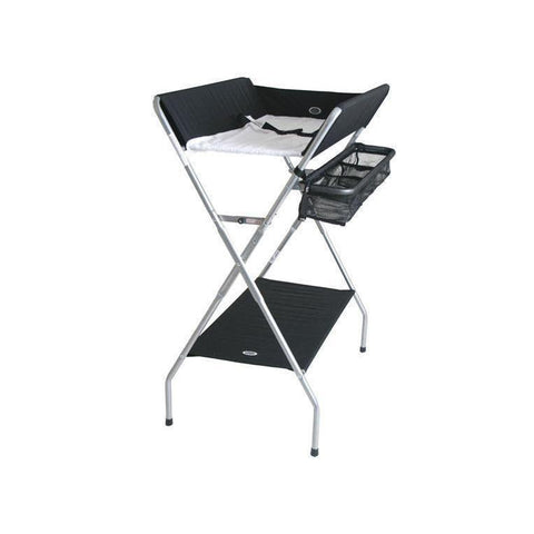 Ababy-ababy.com.au-Valco Pax Plus Change Table - Black-Nursery-Valco-Ababy