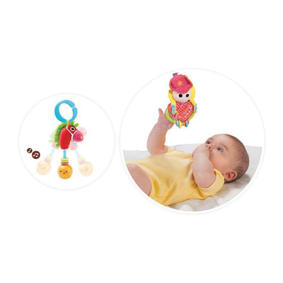 Ababy-ababy.com.au-Yookidoo Giddy Up Gal Play Set-Playtime-Yookidoo-Ababy