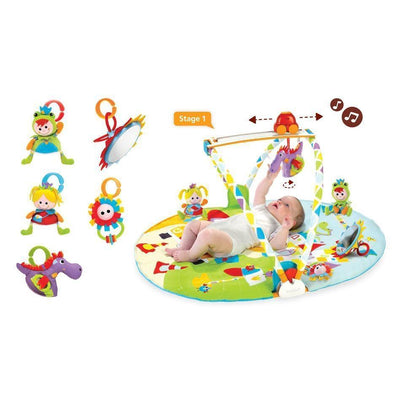 Ababy-ababy.com.au-Yookidoo Gymotion Activity Play Land-Playtime-Yookidoo-Ababy