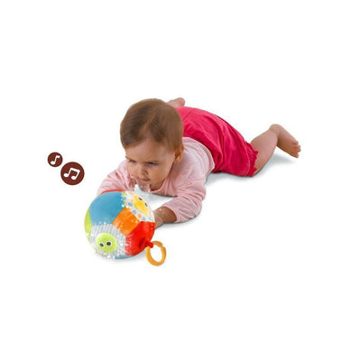 Ababy-ababy.com.au-Yookidoo Light N Music Fun Ball-Playtime-Yookidoo-Ababy