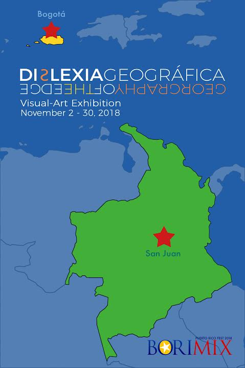 Dislexia / Geografica Opens this Year's BORIMIX at the Clemente on the LES