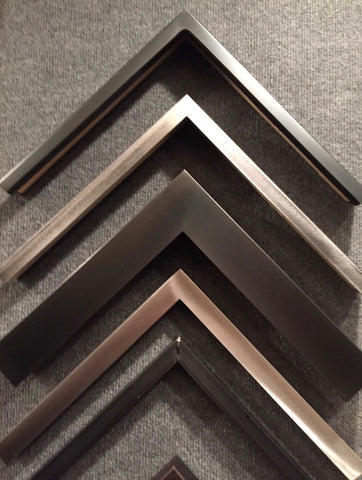 Best_Picture_Frames_NYC_Custom_Frsmes_And_Stretchers_Metal_Welded_Fine_Art_Framing_Examples