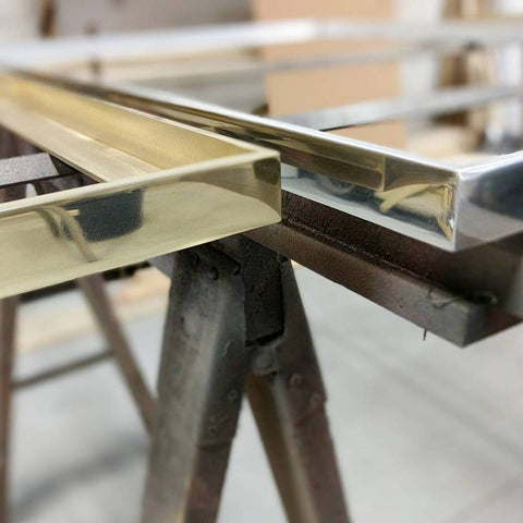 Custom_Mirror_Polished_Metal_Picture_Frames_And_Stretchers_NYC