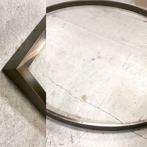 Custom_Welded_Circle_Shape_Frames_And_stretchers_NYC_Steel