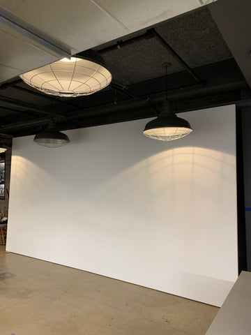 Large-Stretched-Hand-Primed-Canvas-On-Site-in-NY