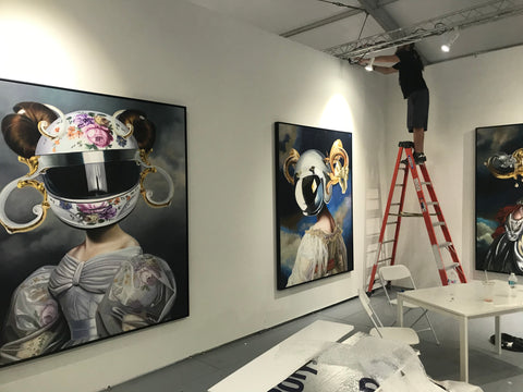 art-fair-booth-installation-services-in-Scope-miami
