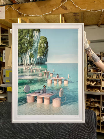 best-white-picture-frames-for-photography-in-new-york