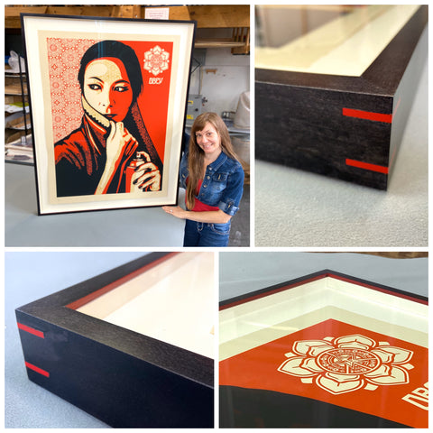 framing-high-quality-floated-frame-nyc-obeygiant