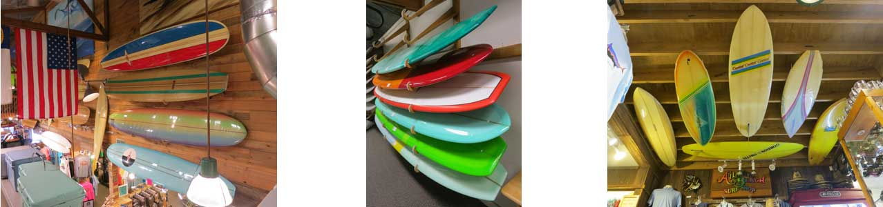 AB Surfboards