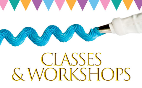 Classes and Workshops at The Studio in St. Louis