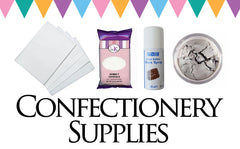 Confectionery Supplies