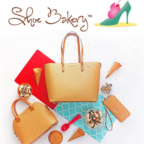 Shoe Bakery Bag & Tote Collection
