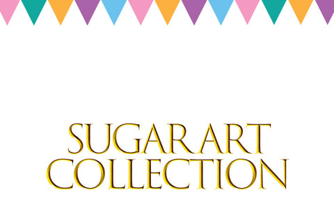 Sugar Art Collection