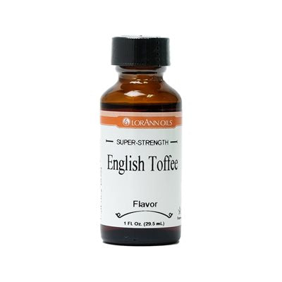 LorAnn English Toffee  Flavoring