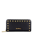 IcingStud Wallet- Black By Shoe Bakery