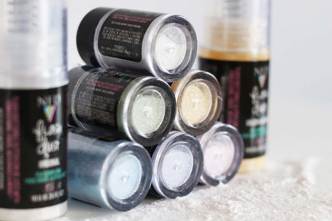 FDA Approved Glitter Flash Dust by NFD Food Grade Disco Like Dust