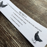 No Chickens Harmed Economic Printed Custom Egg Carton Labels Personalized with Your Information