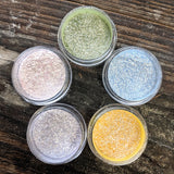 Sampler Flash Dust ™ Glitter Sets