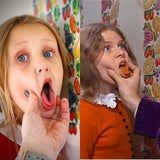 Lickable Wallpaper Wonka Style Party Taste Sheets