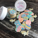 Easter Egg & Bunny Edible Fun Food Sprinkles