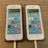 iPhone Hard Candy Lollipops by NFD