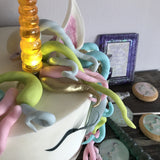 Light Up Edible Candy Unicorn Horn