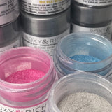 Roxy & Rich Edible Sparkle Hybrid Sparkle Dust