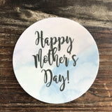 Mother's Day Guittard Chocolate Lollipops