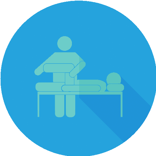 Appointment with a Physiotherapist