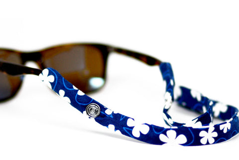 Blue Shamrocks - CottonSnaps