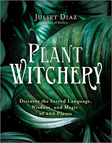 Plant Witchery Book - Inspired By 3 Australia