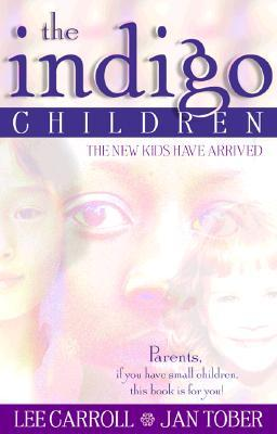 The Indigo Children Book. Inspired By 3 Australia