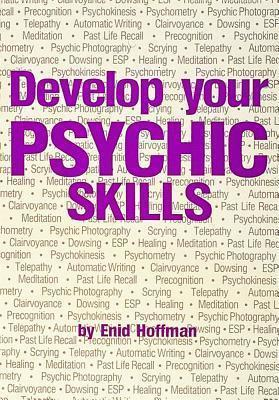Develop Your Psychic Skills Book