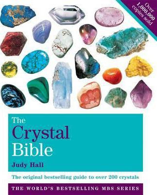 Crystal Bible Judy Hall Inspired By 3