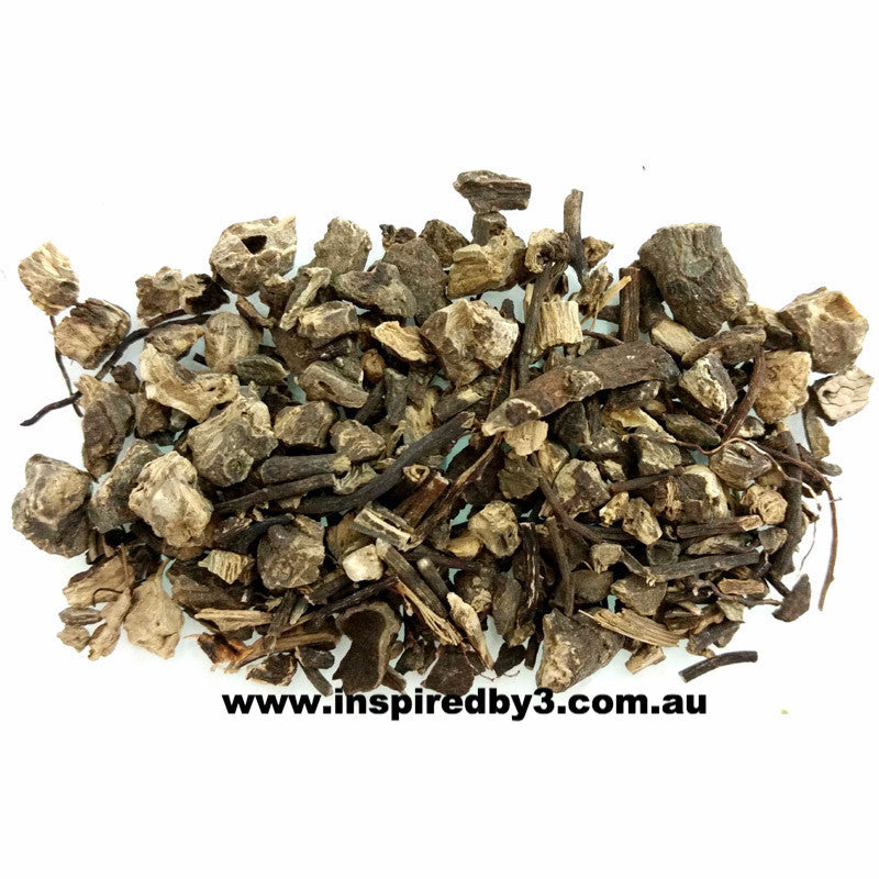 Black Snake Root 20g - Menopause. Love. Courage. Protection. Potency.
