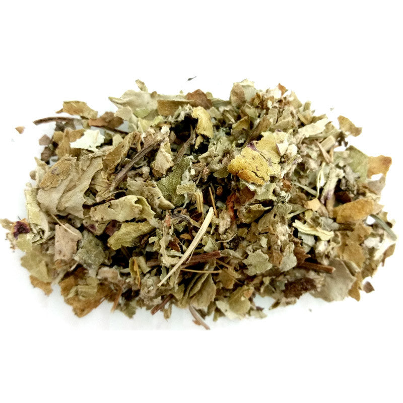 Coltsfoot Herbs 20g - Love. Visions. Peace. Tranquillity. Protects Horses.