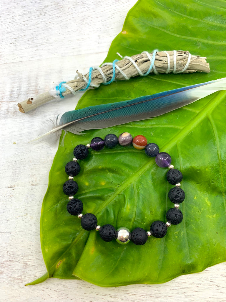 Shamanic Journeying Bracelet