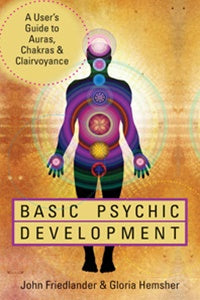 Basic Psychic Development Book