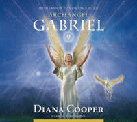 Archangel Gabriel Meditation CD