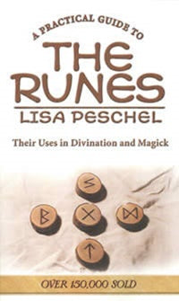 Practical Guide to the Runes Book. Inspired By 3 Australia