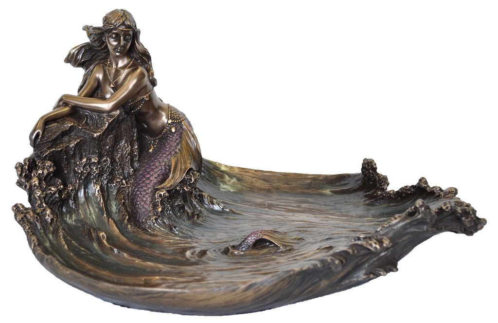 Mermaid Jewellery Tray